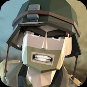 دانلود World War Polygon: WW2 shooter 1.81 - بازی اکشن جنگ جهانی اندروید