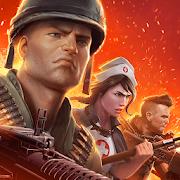 دانلود 5.0.12.50 World War Rising - بازی استراتژیکی جنگ جهانی اندروید