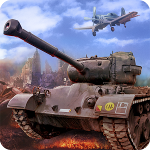 دانلود World War 2: Axis vs Allies 1.0.1 - بازی استراتژیکی جنگ جهانی دوم اندروید