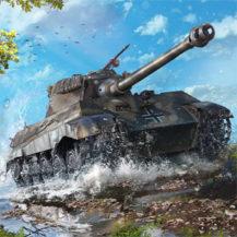 دانلود World of Tanks Blitz 7.7.1.25 - دانلود بازی جهان نبرد تانک ها اندروید
