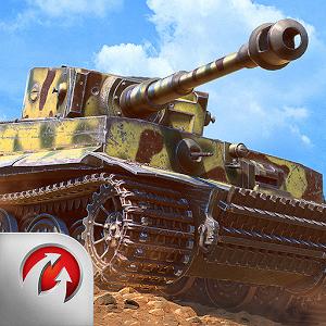 دانلود World of Tanks Blitz 6.7.0.350 - دانلود بازی جهان نبرد تانک ها اندروید