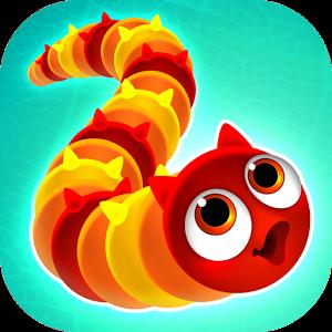 دانلود Wormax.io 0.4250 - بازی آنلاین و سرگرم کننده اندروید