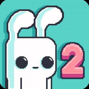 دانلود Yeah Bunny 2 v1.2.7 - بازی جذاب کودکانه برای اندروید