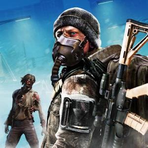 دانلود Z Survival Day - Free zombie shooting game 1.1.6 - بازی روز بقا اندروید