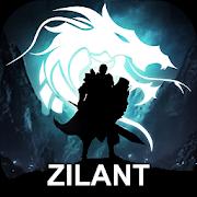 بازی Zilant - The Fantasy MMORPG 0.5.4 - بازی اکشن فانتزی زیلانت اندروید