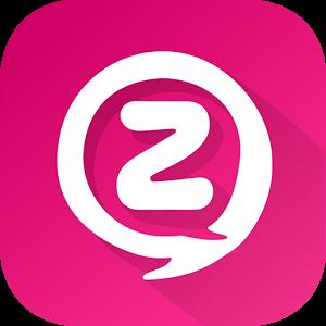 Zipt 3.1.03 - اپلیکیشن تماس و پیام رایگان زیپت اندروید