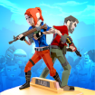 دانلود Zombie Blast Crew v2.4.0 - بازی اکشن زامبی کشی برای اندروید