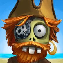 دانلود Zombie Castaways 4.28.1 – بازی زامبی مردود اندروید