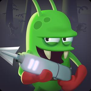 دانلود Zombie Catchers 1.26.2 - بازی پرطرفدار شکارچی زامبی اندروید