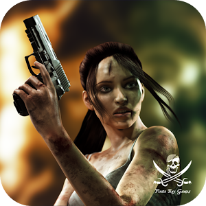 دانلود Zombie Defense 2: Episodes 2.61 – بازی اکشن دفاع زامبی 2 اندروید