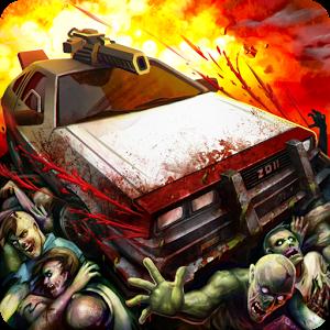 دانلود Zombie Squad 1.26.2 – بازی اکشن زامبی اندروید