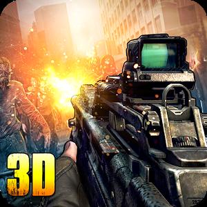 دانلود Zombie Frontier 3 v2.39 – بازی اکشن منطقه زامبی ها 3 اندروید