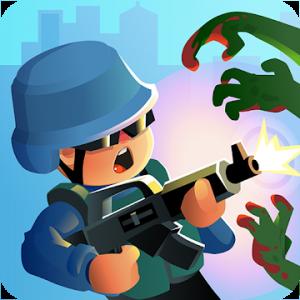 دانلود Zombie Haters 8.0.2 - بازی مهیج زامبی کشی اندروید