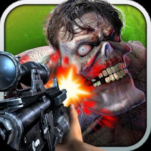 دانلود Zombie Killing - Call of Killers 2.7 -بازی کشتن زامبی ها اندروید