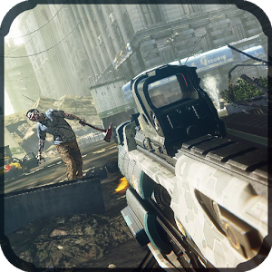 Zombie Reaper 2 v1.4 - بازی درو کردن زامبی ها 2 اندروید