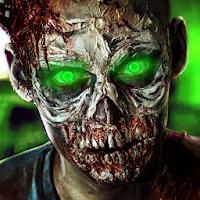 دانلود Zombie Shooter Hell 4 Survival 1.56 - بازی اکشن جهنم زامبی اندروید
