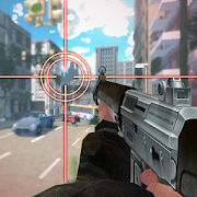 دانلود 1.0.4 Zombie Shooting King - بازی اکشن تیراندازی به زامبی اندروید