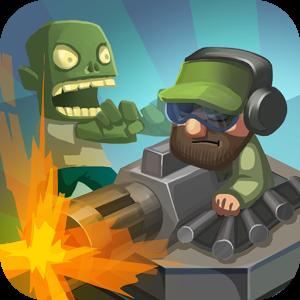 دانلود Zombie World: Tower Defense 1.0.19 - بازی جهان زامبی ها اندروید