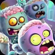 دانلود Zombies Inc 2.2.3 - بازی آزمایشگاه ساخت زامبی برای اندروید