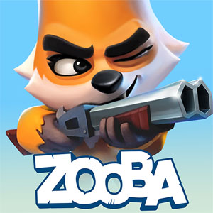دانلود Zooba: Free-For-All Battle Game 2.25.1 - بازی اکشن آنلاین برای اندروید