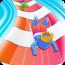 دانلود aquapark.io 4.2.6 – بازی آرکید شبیه ساز پارک آبی اندروید