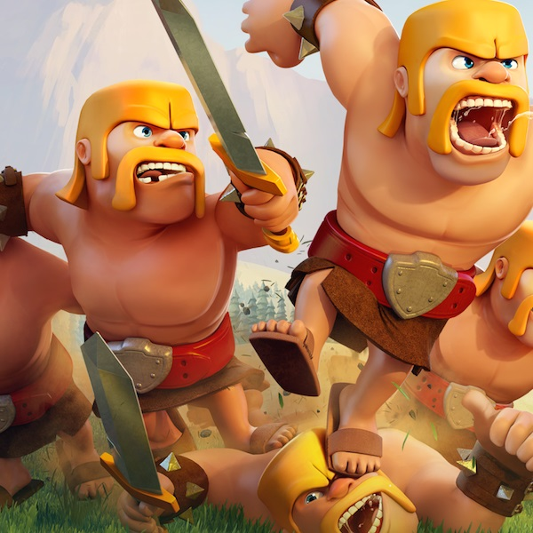 Clash of Clans 13.576.7 - آخرین آپدیت کلش آف کلنز اندروید + مهر ماه 99