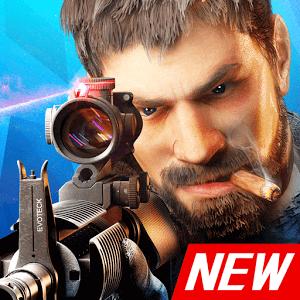 دانلود Gun War: SWAT Terrorist Strike 2.8.1 - بازی اکشن حملات تروریستی اندروید