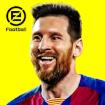 دانلود 5.0.0 eFootball PES 2020 - بازی فوتبال پیس برای اندروید