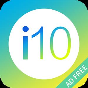 i10 osLauncher Pro Ad-Free v3.0.6 - لانچر آیفون 7 برای اندروید