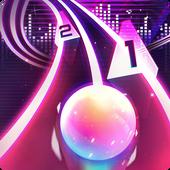دانلود Infinity Run 1.9.2 - بازی موزیکال اجرای بی نهایت اندروید