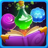 دانلود Crafty Candy – Match 3 Adventure 1.30.1 - بازی حذف آب نبات ها اندروید