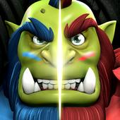 دانلود Castle Creeps Battle 1.16 - بازی استراتژی قلعه نبرد اندروید