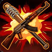 دانلود Flat Army: Sniper War 3.8.2 – بازی اکشن نبرد تفنگداران اندروید