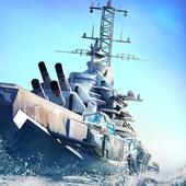 دانلود 1.0.57 Pacific Warships – بازی جنگ های اقیانوس آرام اندروید