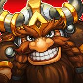 دانلود Seven Guardians 1.2.50 - بازی استراتژیک هفت نگهبان اندروید