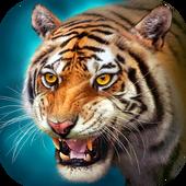 دانلود The Tiger 1.6.6 - بازی نقش آفرینی ببر اندروید