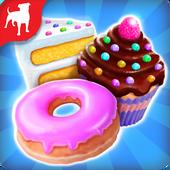 دانلود Crazy Kitchen 6.7.1 - بازی جدید و سرگرم کننده پازل اندروید