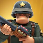 دانلود War Heroes: Fun Action for Free 3.0.1 – بازی استراتژیک و آنلاین توسعه قدرت اندروید