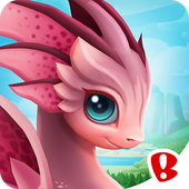 دانلود DragonVale World 1.26.0 - بازی شبیه سازی دره اژدها اندروید