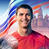 دانلود Cristiano Ronaldo: Kick'n'Run 1.0.34 - بازی کریستیانو رونالدو اندروید