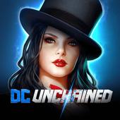 دانلود DC UNCHAINED 1.2.9 - بازی اکشن قهرمانان دی سی اندروید