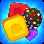 دانلود Candy Cube Blast 1.3.9 - بازی انفجار مکعب آب نباتی اندروید