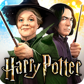 دانلود Harry Potter: Hogwarts Mystery 3.4.2 – بازی جذاب هری پاتر اندروید