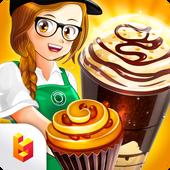 دانلود Cafe Panic: Cooking Restaurant 1.26.14a - بازی مدیریت کافی شاپ اندروید