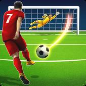 دانلود Football Strike - Multiplayer Soccer 1.21.0 - بازی ضربات آزاد فوتبال اندروید