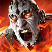 دانلود Spellsouls Duel of Legends 1.12.0 - بازی استراتژیک دوئل افسانه ها اندروید