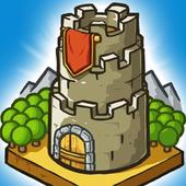 دانلود Grow Castle 1.31.13 - بازی رقابتی عالی دفاع از قلعه اندروید