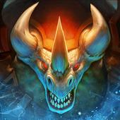 دانلود SIEGE: Titan Wars 1.19.230 - بازی استراتژیک جنگ تایتان ها اندروید