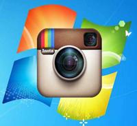 اینستاگرام مخصوص ویندوز 10 + مراحل نصب و اجرا