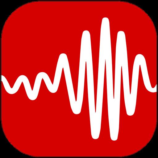 دانلود 1.3.1 LarzeNegar - برنامه لرزه نگار برای اندروید
